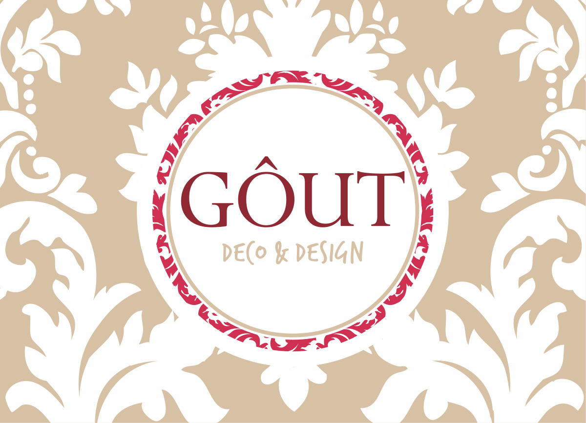 GÔUT - NAMING, IDENTIDAD CORPORATIVA