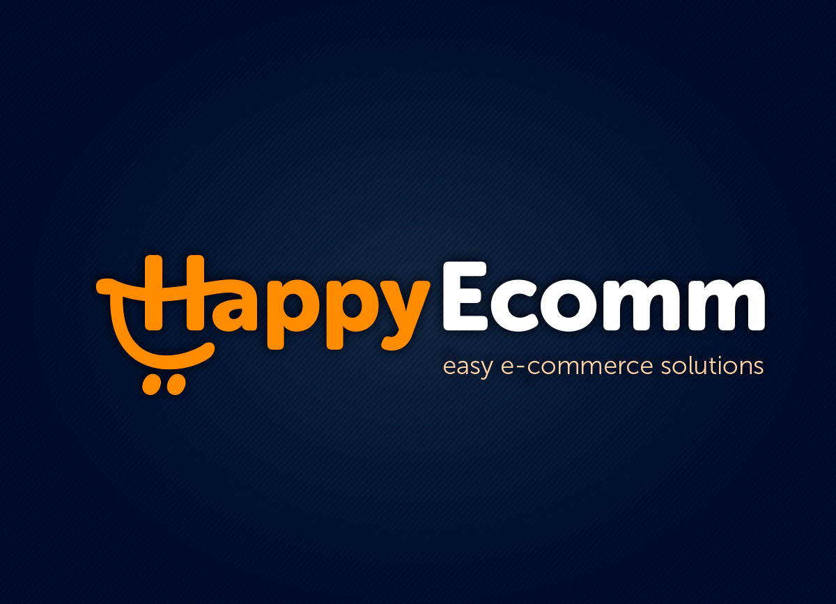 HAPPYECOMM - IDENTIDAD CORPORATIVA